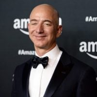 Mon. Bezos